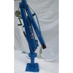 Кран Т62002W AE&T 900 кг с лебедкой