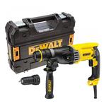 DeWalt D25144K Трехрежимный SDS-plus перфоратор