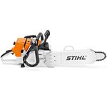 Бензопила STIHL MS 461 R Пила для спасательных работ