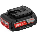 Литий-ионный аккумулятор Bosch GBA 18В 2,0А·ч MW-B Wireless Charging Professional