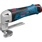 Аккумуляторные ножницы по металлу Bosch GSC 10,8 V-LI Professional