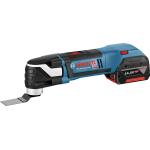 Аккумуляторный многофункциональный инструмент Bosch GOP 14,4 V-EC Professional