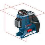 Лазерный нивелир Bosch GLL 2-80 P Professional