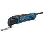 Многофункциональный инструмент Bosch GOP 250 CE Professional