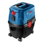 Пылесос для влажного/сухого мусора Bosch GAS 15 PS Professional