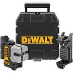 DeWalt DW089K 3-х линейный лазер