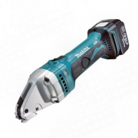 Аккумуляторные ножницы по металлу 18V Makita BJS161RFE