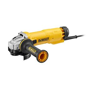 DeWalt DWE4227 Углошлифовальная машина 1200Вт / 125мм