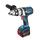 Аккумуляторная ударная дрель-шуруповёрт GSB 14,4 VE-2-LI Bosch Professional