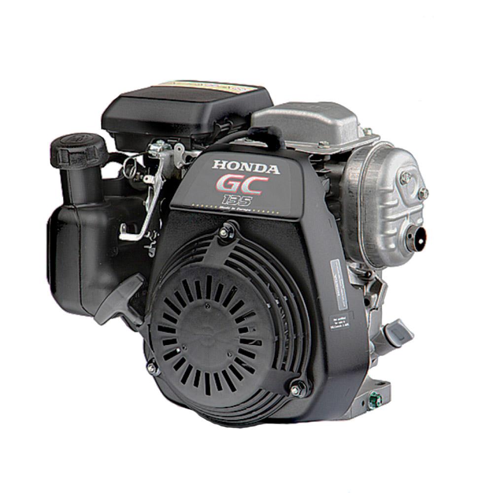 Двигатель Honda GC135 4 л.с.