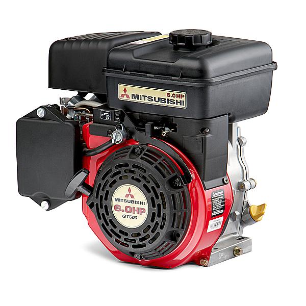 Двигатель MITSUBISHI GT600 6 л.с.