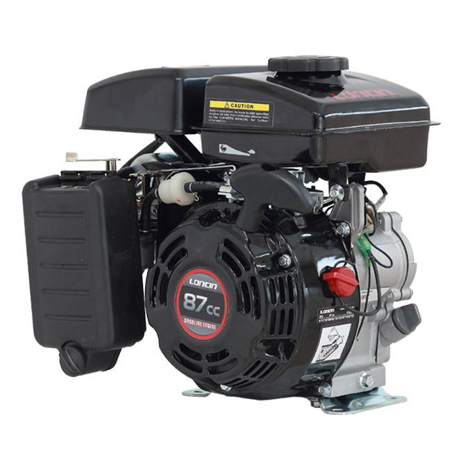 Двигатель LONCIN LC154F 2,7 л.с.