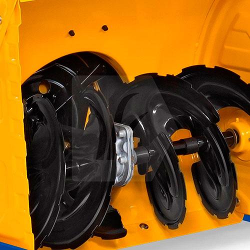 Снегоуборщик Cub Cadet XS2 61 SWE бензиновый