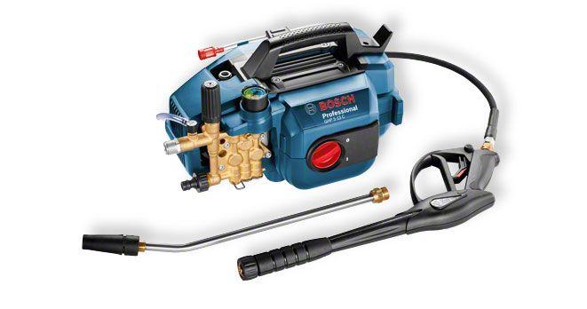 Мойка высокого давления GHP 5-13 C Bosch Professional