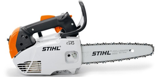 Бензопила STIHL MS 150 TC-E