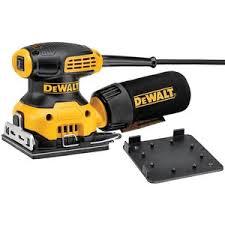 DeWalt DWE6411 Вибрационная шлифовальная машина