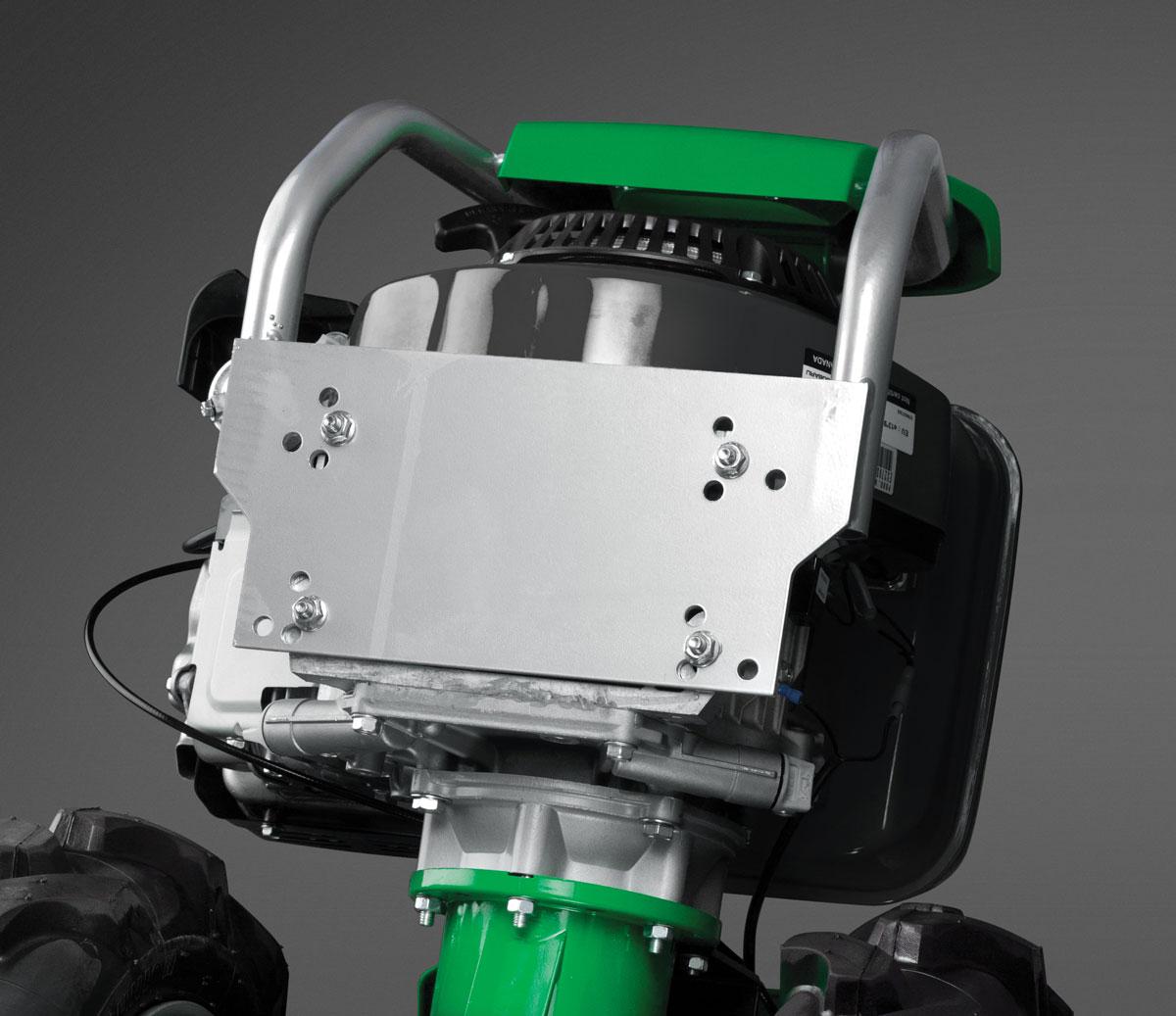 Профессиональная защита двигателя