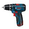 Аккумуляторная дрель-шуруповёрт GSR 10,8-2-LI Bosch Professional
