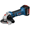Аккумуляторная угловая шлифмашина GWS 18-125 V-LI Bosch Professional