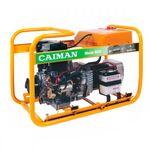 Генератор дизельный Caiman MASTER 6010DXL15 DEMC 5 кВт с автозапуском