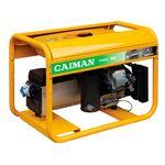 Бензогенератор Caiman Explorer 7510XL27 7,0 кВт