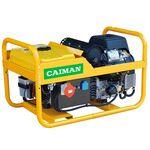 Бензогенератор Caiman Tristar 12500XL21 DET, с электростартером 12 кВт