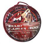 Пусковой кабель START CABLES 300