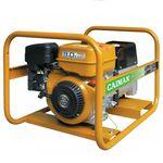 Сварочный генератор Caiman MIXTE 4500 4,3 кВт
