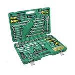 Набор инструмента 105 предметов AUTO Арсенал  AA-C1412P105