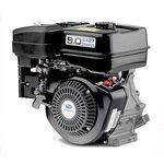 Двигатель Subaru EX27DUL.DUAL.CAD.DEF.SH 9 л.с.