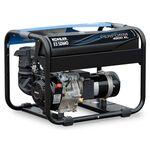 Бензиновый генератор SDMO PERFORM 4500 XL 220 В 4,2 кВт