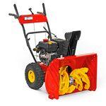 Cнегоуборочная машина Wolf-Garten Select SF 61 E бензиновая