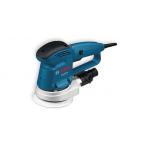 Эксцентриковая шлифмашина GEX 125 AC Bosch Professional