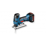 Аккумуляторный лобзик GST 18 V-LI S Bosch Professional