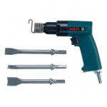 Пневматический отбойный молоток с кейсом и набором зубил Bosch Professional