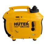Инверторный генератор Huter DN2100