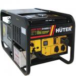 Бензогенератор Huter DY15000LX-3 трехфазный