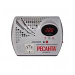 Стабилизатор напряжения Ресанта АСН-500Н/1-Ц Lux