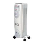 Масляный радиатор напольный Ресанта ОМ-5Н