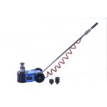 Домкрат пневмогидравлический подкатной S30-2ML AE&T 30/15т