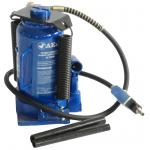 Домкрат пневмогидравлический бутылочный Т21020 AE&T 20т