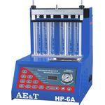 Установка для проверки с выносной ультразвуковой очисткой HP-6A