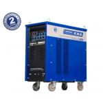 Промышленный аппарат аргонодуговой сварки AuroraPRO IRONMAN TIG 500 AC/DC PULSE (TIG+MMA)