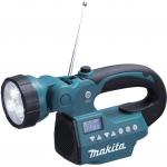 Фонарь с радио Makita BMR 050