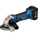 Аккумуляторная угловая шлифмашина Bosch GWS 18 V-LI Professional