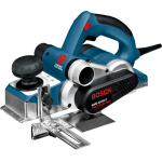 Электрорубанок Bosch GHO 40-82 C Professional