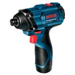 Аккумуляторный ударный гайковёрт Bosch GDR 120-LI Professional