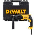 DeWalt D25133K Трехрежимный перфоратор