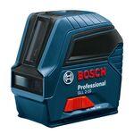 Линейный лазерный нивелир Bosch GLL 2-10 Professional