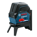 Комбинированный лазер Bosch GCL 2-15 Professional